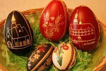 Velikonoční trhy.