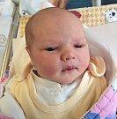 ELIŠKA SEDLÁČKOVÁ je prvním děťátkem šťastných rodičů Karolíny a Karla z Bohdašína. Holčička se narodila 23. května 2017 v 01.48 hodin, vážila 3410 gramů a měřila 49 centimetrů.