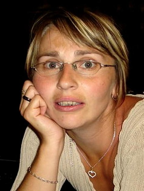 Martina Macounová.
