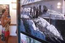 Mezinárodní horolezecký filmový festival v Teplicích nad Metují.