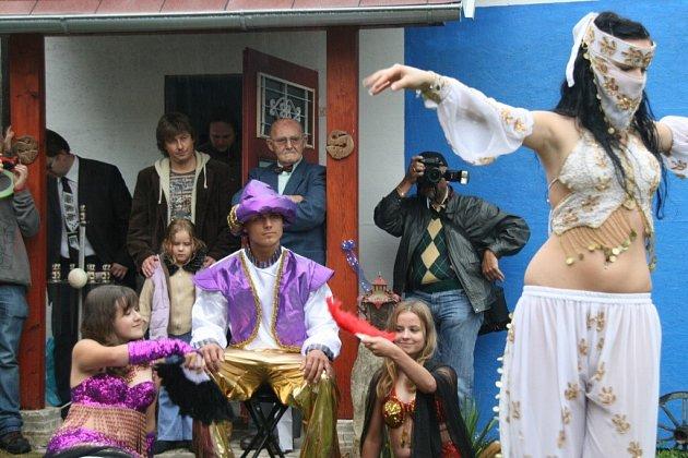 Jaroměřští kouzelníci otevřeli Muzeum magie, první v Evropě.
