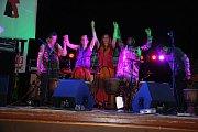 Plná sokolovna nasála skvělou atmosféru s Masajem, vybralo se přes 57 tisíc