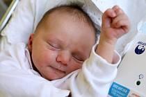 KAROLÍNA KROUPOVÁ z Jaroměře je prvním narozeným miminkem roku 2018 v okrese Náchod. Narodila se rodičům Martině Weigtové a Jiřímu Kroupovi 1.ledna v 19:06 hodin. Její míry byly 3465 gramů a 50 centimetrů. Doma ji přivítali sourozenci Jan Koňarik (14 let)