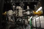 VTeplárně Náchod byl uveden do provozu nový plynový kotel. Dvě kogenerační jednotky pro kombinovanou výrobu elektřiny a tepla budou spuštěny vnejbližších týdnech. Investice v rámci projektu společnosti innogy Energo a města Náchod sníží cenu za teplo.