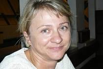 S ředitelem Základní školy v Krčíně nelze normálně komunikovat, říká členka Rady rodičů Eva Habrmanová.
