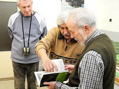 Expozice sběratelů z Policka je součástí muzea a bude patřit do prohlídkové trasy.