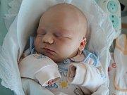 DANIEL MAŠEK z České Skalice je prvním děťátkem Kateřiny Müllerové a Jakuba Maška. Chlapeček se narodil 10. ledna 2017 v 17,42 hodin a jeho míry byly 3850 gramů a 51 centimetrů.