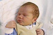 FILIP KOČÍ se narodil manželům Lucii a Jiřímu z Náchoda, a to 2. října 2017 ve 03,00 hodiny. Chlapeček vážil 3880 gramů a měřil 52 centimetrů. Doma má sestřičky Kristýnu (6 let) a Veroniku (8 let).