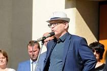 První srpnovou sobotu byl v Hronově slavnostně zahájen 90. Jiráskův Hronov.