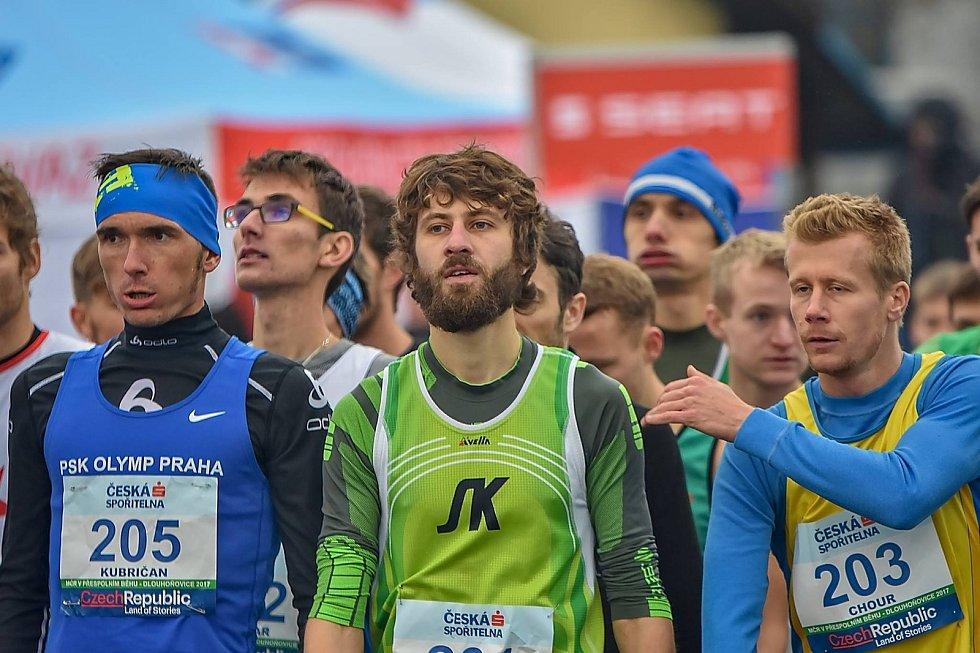 Z domácího šampionátu v přespolním běhu si přivezli atleti SK Nové Město nad Metují dva cenné kovy a několik dalších výborných umístění.