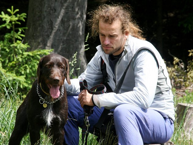Pes se dá vycvičit, nemá-li špatného vůdce
