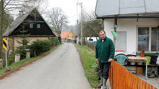 Zkon o stetu zjmu - Oficiln strnka obce Machov
