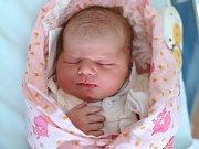 JULIE CÍROVÁ potěšila svým příchodem na svět rodiče Janu a Filipa z České Skalice. Holčička se narodila 7. března 2018 v 0,43 hodin, vážila 3415 g a měřila 48 cm. Doma má tříletou sestřičku Alici.