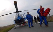Nehoda u Nahořan z neděle 19. října.