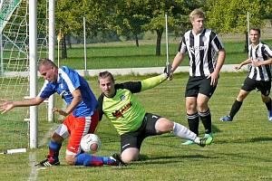 O víkendu pokračovaly okresní fotbalové soutěže na Náchodsku.
