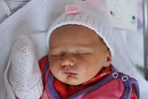 LILY HRDLIČKOVÁ je z obce Rychnovek. Holčička se narodila 21. ledna 2018 v 17,43 hodin. Její míry byly 3260 gramů a 47 centimetrů. Šťastní rodiče se jmenují Hana Runštuková a Luděk Hrdlička.