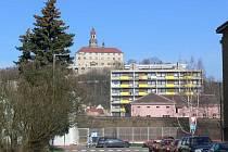 Město Náchod. Ilustrační foto.