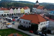 Nové Město nad Metují.