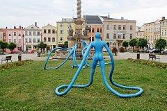 Hlavním cílem festivalu Sculpture Line je propojovat sochy s veřejným prostorem, dát dobře známým místům novou tvář a vyprávět příběhy.
