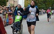 61. ročník silničního běhu Hronov-Náchod