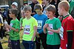 Běžci závodili o med pana Proška i o mlynářův trdelník