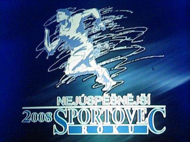 Sportovec roku 2008.