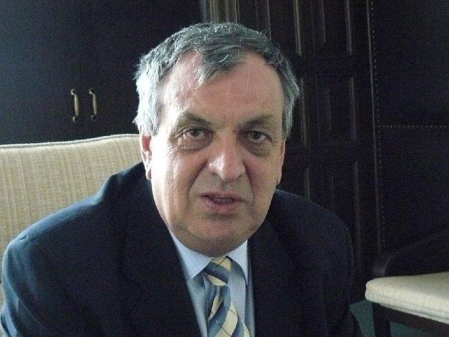 Oldřich Čtvrtečka.