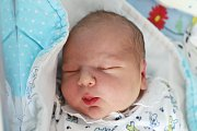 Tomáš Macháček z Vysokova je na světě! Narodil se 30. října 2018 v 18,37 hodin, vážil 4395 g a měřil 52 cm. Rodiče Michaela Bitnarová a Filip Macháček mají ještě chlapečka Káju (2,5 roku).