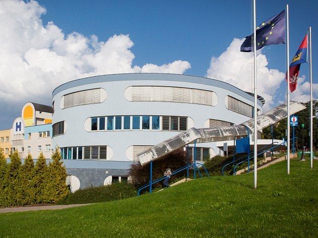 Nemocnice Náchod