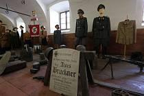 Vojenskohistorické muzeum