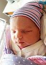 LILLY GOLASOVÁ z Náchoda. Narodila se 28.prosince 2017 v 9:22, vážila 3345 gramů a 49 centimetrů.Rodiče Monika a Martin Golasovi. Tatínek byl při porodu mamince velkou oporou.