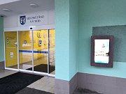 V Náchodě mají nově elektronické úřední desky.