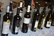 VINUM ET CETERA. V broumovském klášteře se snoubilo baroko s těmi nejlepšími českými a moravskými víny.