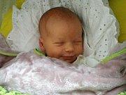 KLÁRA ŠTĚPÁNOVÁ se narodila 10. března 2018 v 16.46 hodin šťastným rodičům Lence a Jiřímu z Nového Města nad Metují. Holčička vážila 3250 gramů a měřila 50 centimetrů. Doma se na ni těšil bráška Jurášek.