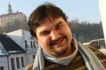 Náchodský rodák Tomáš Magnusek, pracuje na dalším filmu: Bastardi 3.