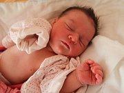 LAURA PULTAROVÁ se narodila 16. ledna 2017 v 5.18 hodin. Holčička vážila 3295 g a měřila 48 cm. S maminkou Kristýnou Pultarovou a s pětiletou sestřičkou Sárou Kristýnou jsou z Jaroměře.