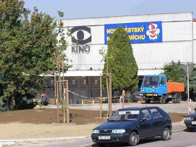 KINO 70 funguje ve městě již 35 let.