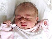 ISABELL TÝFOVÁ je prvním děťátkem Markéty a Davida z Hejtmánkovic. Holčička se narodila 30. května 2017 v 9.13 hodin, vážila 2950 gramů a měřila 47 centimetrů.