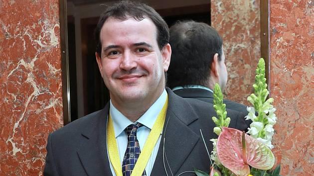 Obžalovaný náchodský sportovec Martin Horák