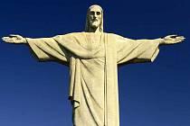 Brazílie.