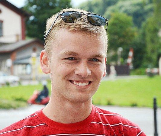 Tomáš Drtil.