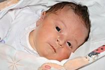 EMILY SEMERÁKOVÁ se narodila 16. října 2014 v 03:58 hodin rodičům Janě a Antonínovi z Dolní Radechové. Holčička po narození vážila 3390 gramů a měřila 48 centimetrů.