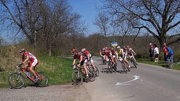 Na start letošního Limar Ratibořického MTB maratónu se postavilo celkem 543 bikerů.
