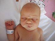 Natálie Hejnyšová ze Žďáru nad Metují se narodila 4. června 2019 ve 4,39 hodiny, vážila 3310 gramů a měřila 50 centimetrů. Šťastní novopečení rodiče se jmenují Veronika a Petr Hejnyšovi.