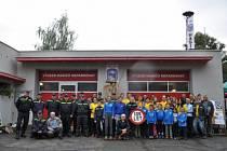Přednáška vás provede historií hasičského sboru v Bělovsi.