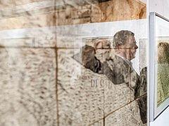 """VÝSTAVA """"Nové Město nad Metují a okolí na mapách v průběhu staletí"""" je v galerii Zázvorka k vidění až do 19. března."""