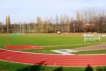 Stadion generála Klapálka