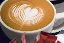 Káva, ilustrační