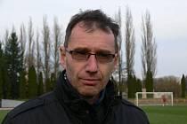 Jiří Klemenc, trenér TJ Start ZD Ohnišov