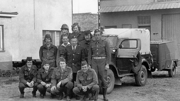 Jak jsme žili v Československu: Trnov.